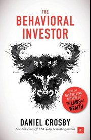 Behavioural Investor Book Cover