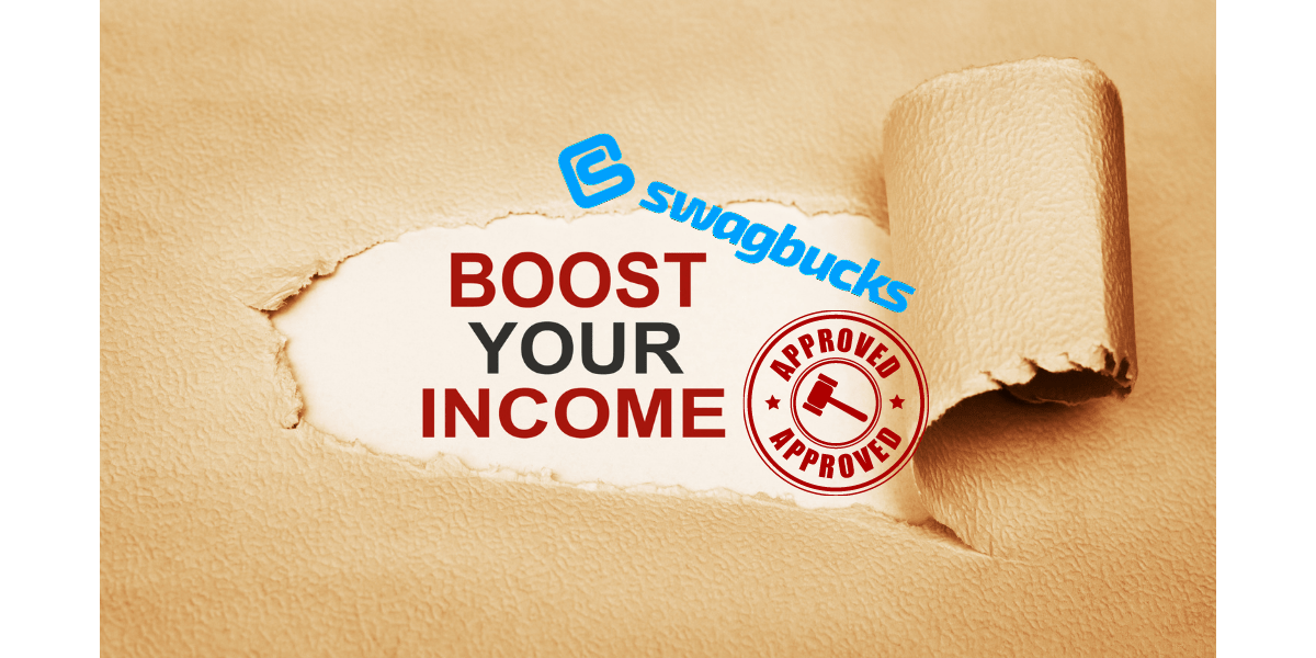Swagbucks Approved